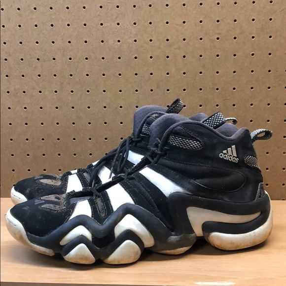 Adidas Crazy 8 Kobe Bryant Basketball Shoe sz 12